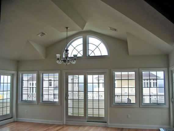 Rba homes windows photo gallery for Windows on homes
