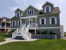 RBA Homes Virtual Home Tour. View custom modular home construction in Monmouth Beach by Central New Jersey home builder.