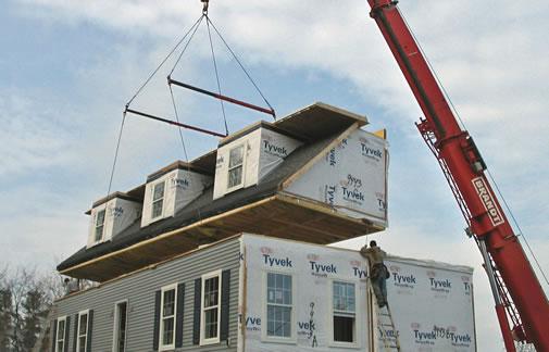 Lovely Modular Home Builder, Home Sweet Modular Home Set
