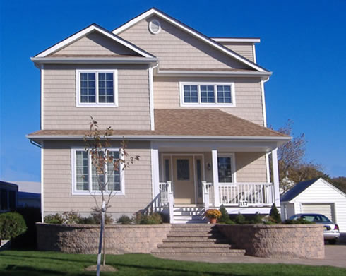 RBA Homes in Central New Jersey wins home of the month.