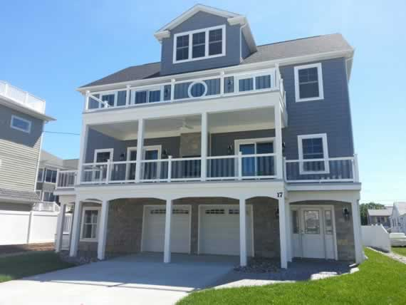 Featured Shore Colonial Style Modular Home Rba Homes