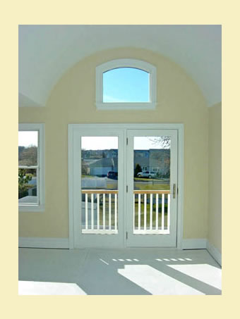 custom windows for the home