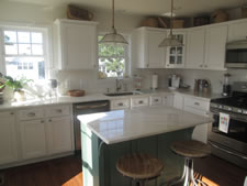 MHBA July 2015 Home of the Month - Kitchen