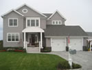 RBA Homes Virtual Home Tour. View custom modular home construction. Central New Jersey home builder.