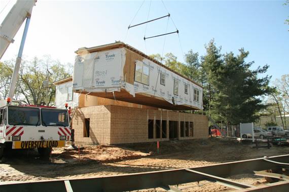 rba homes modular commercial construction spca modular building done