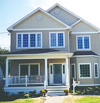 Ocean County New Jersey Modular Home Builder