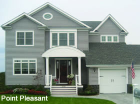 Point Pleasant New Jersey modular home RBA Homes